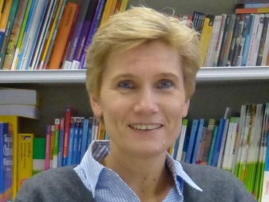Didaktische Leitung: Astrid Köhnsen