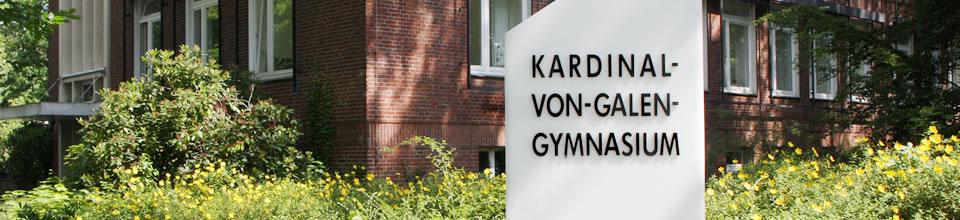 Kardinal-von-Galen-Gymnasium Hiltrup