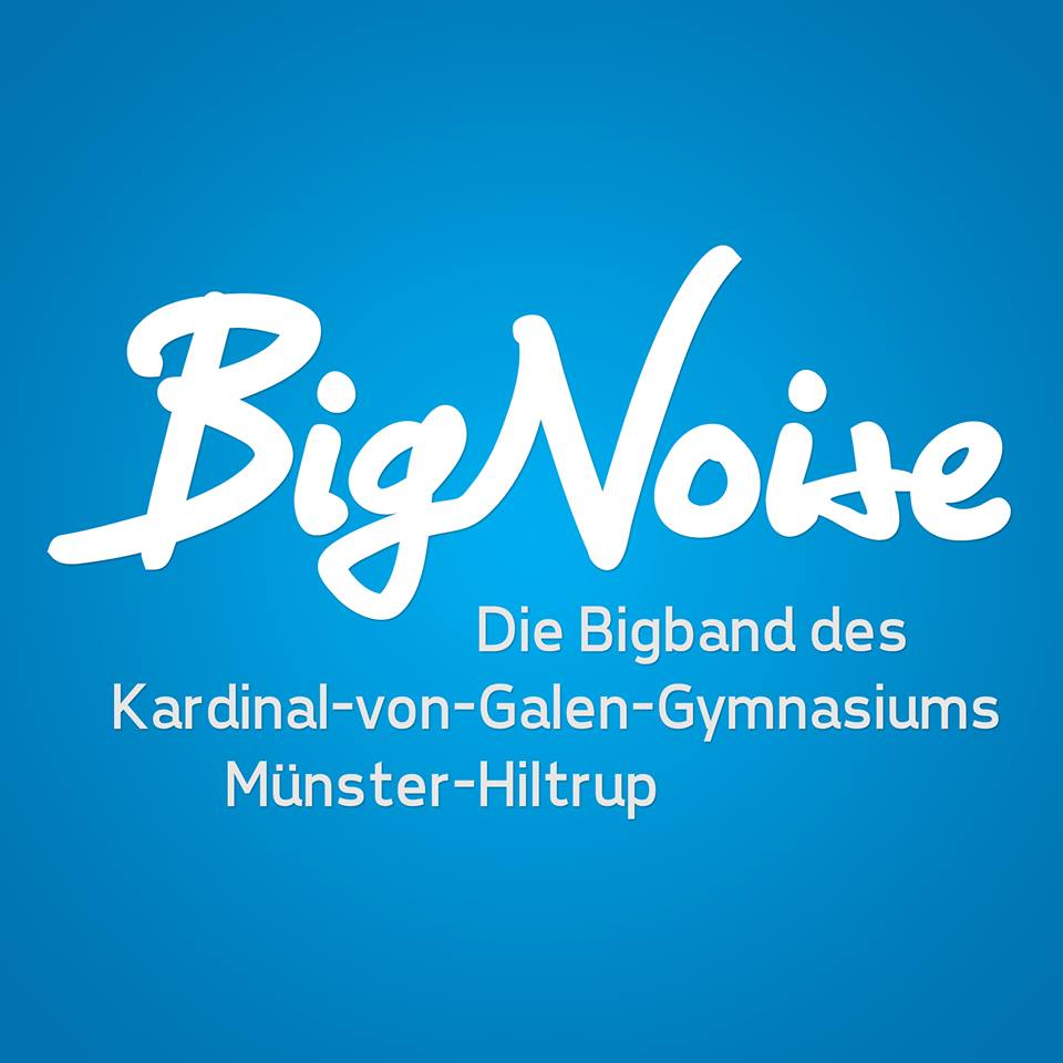Big Noise Logo 2