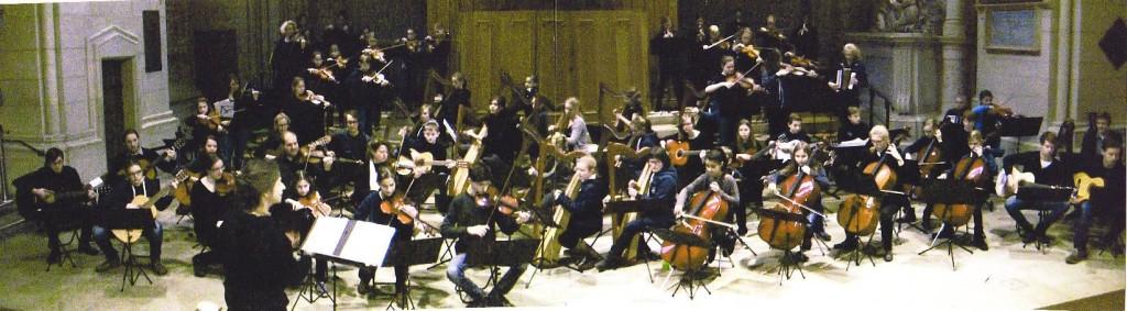 Geigenmusik 1