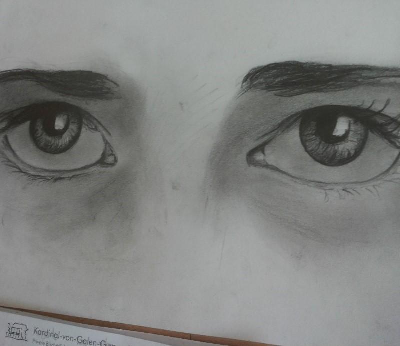 Anschaffung von Spiegeln für Schüler-Selbstporträts für die FS Kunst